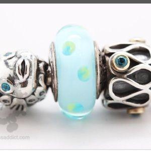 Bundle of Pandora Merano Beads